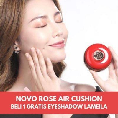 NOVO ROSE AIR CUSHION