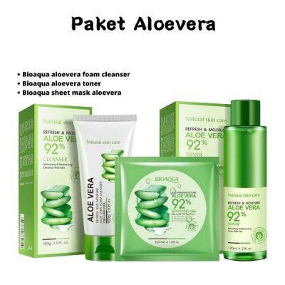 PAKET ALOEVERA 7